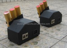 8 cues Dancing machine Swing firing system for stage fountain-ELT03R-8