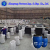 Flexible Waterproofing Flat Concrete Roof Using Nano Super Hydrophobic Liquid Rubber Coating