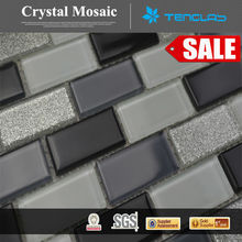 Promotion wholesale 50% off high quality mosaic tile price