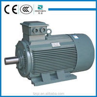 Professional 3 Phase 20hp Ac Electric Motors