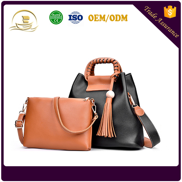 Best quality PU leather fashion classic clutch lady hand bag women's bag