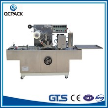 Industrial Chocolate bar Packaging Machine CE Approved