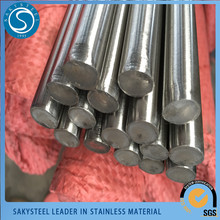 Bar Rod Shaft Profile SUS 316 stainless steel bar