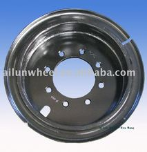 wheel rim for solid tyre 6.00-15