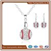 2017 Hot Selling Products Jewelry Crystal