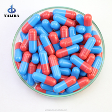 2018 wholesale printed empty pill gelatin capsules made in china size <strong>00</strong># 0# 1# 2# 3# 4#