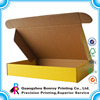 Custom Colorful Corrugated Laptop Packaging Box for shiping