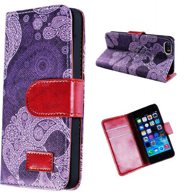 Wholesale sublimation case for iphone 5c