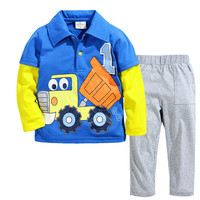 branded quality clothing sets children