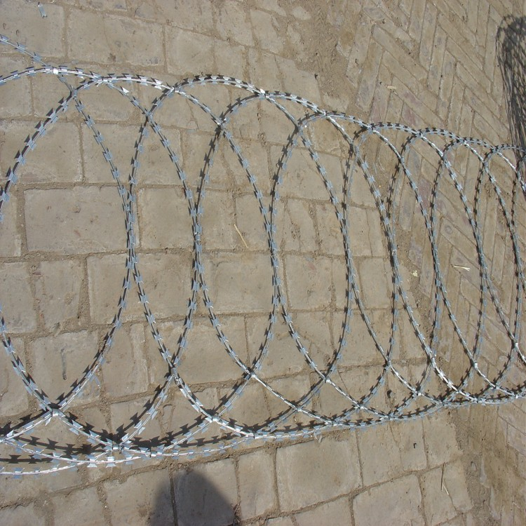Good quality Razor Barbed Wire