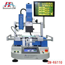 MANUAL BGA Rework Station for BGA Rework Station ZM-R6110 soldering and mounting with HDMI Camera