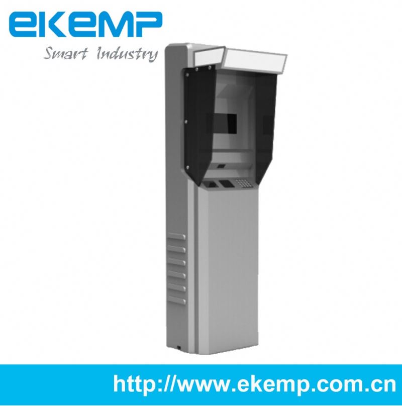 EKEMP Public Bike Rental System for City Bike Sharing