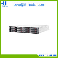 E7W01A MSA 1040 Dual-port Dual Controller 1G iSCSI LFF Storage for hpe