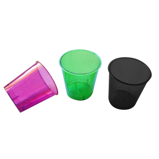 Disposable plastic shot glass, Mini plastic shot cup, small plastic cup