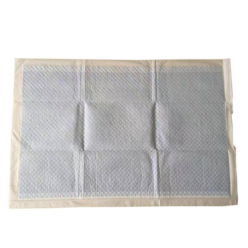 2018 Best Selling Disposable Underpad Manufacturer Incontinence Bed Pad Disposable Medical Underpad
