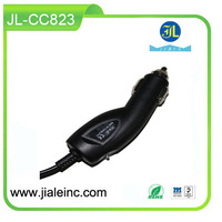 fast charging auto charger 5V2A car charger for phone and tablet pc with CE RoHs
