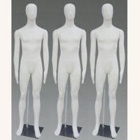 Male soft body Mannequin