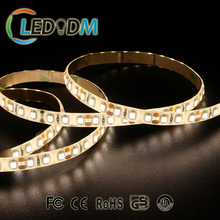 High Cri Cool White 6500 kelvin UL CE ROHS Listed Nonwaterproof Smd 5050 Flexible Led Strip