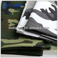 Ready Bulk!!! Polyester Cotton Rayon Blend Ripstop Fabric Price Per Meter