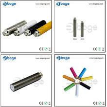 vaporizers wholesale Boge electronic cigarette ego 510 cartomizer prepunched single hole or dual holes