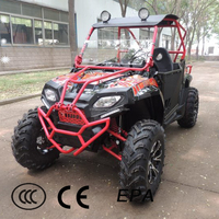 Low price new style mini displacement youth odes utv