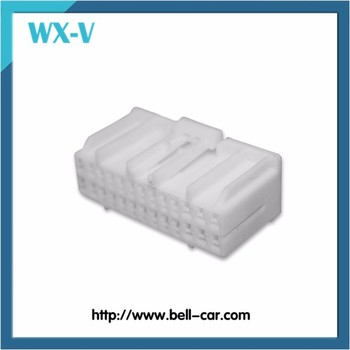 Wholesale 26pins Auto Spare Parts Connector For Sale