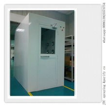 Industri cleanroom air shower