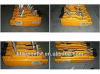 Hand Winch Wire Rope Puller/good quality wire rope manual pulling lifting hoist puller
