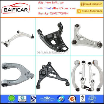 Front Left Right Track Control Arm For Mercedes-Benz Truck Trailing Arm 065360009606,065 360 009 606