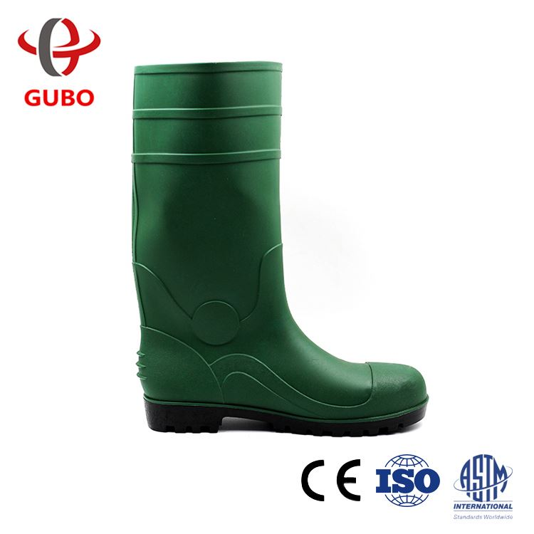 PVC outsole coal miner coal mining safety equipment