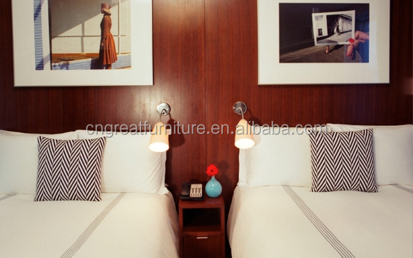 5 star hotel bedroom suites furniture for sale/ Hotel Furniture Set Bedroom Furniture for Hotel