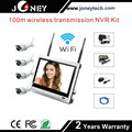 8cH Wireless nvr kit for home or office