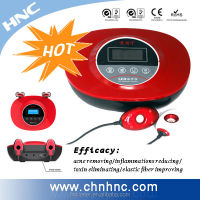 China factory offer led aesthetic equipment home use led light therapy device