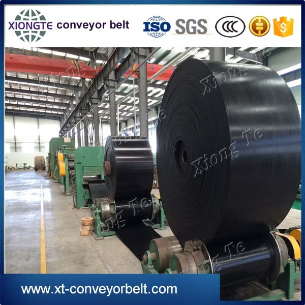 login alibaba free sample supplied ep flat conveyor belt