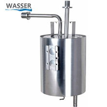 coffee tank water cooler tank stainless steel water tanks for sale