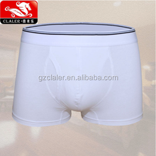 high quality custom made mens underwear mens cotton panties for men Boxers & Briefs