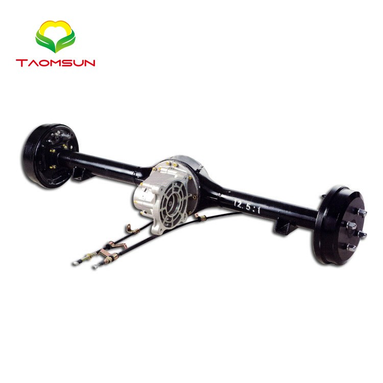 Hot selling Carry Easy Trike Rear Axle