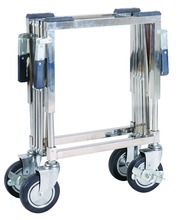 MT-TR01 American style stainless steel church trolley