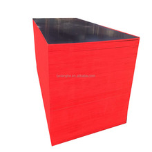 Good quality 18mm waterproof film faced plywood for export