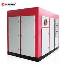ELANG 3bar Low Pressure Air Compressor Manufacturer for The Paper Industry