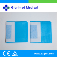 Hygine Surgical Adhesive Drape for Surgical Operating Procedure