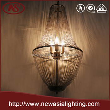 New products on china market 60W chandelier,chandelier light ...