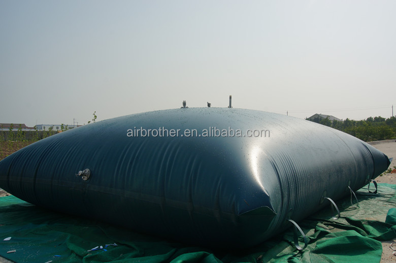 Flexible Roof Water Tank