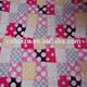 100% Polyester baby blanket cotton flannel fabric, flannel fabric for bathrobe or blanket