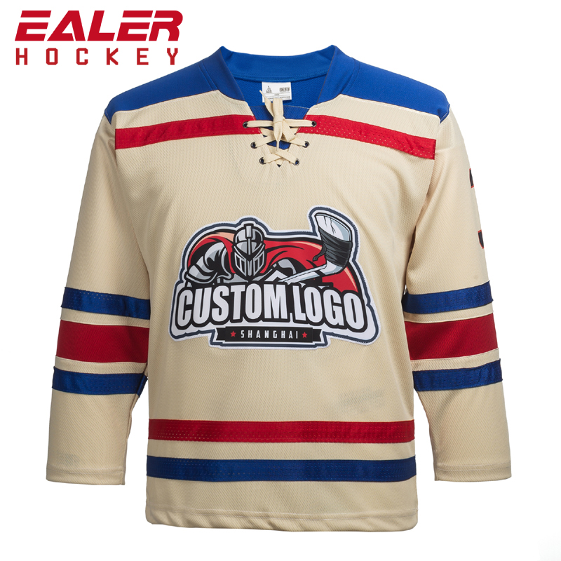 design make your own Professional high quality team unique hockey uniforms