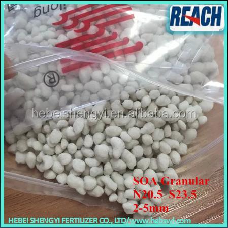 how to make ammonium sulfate