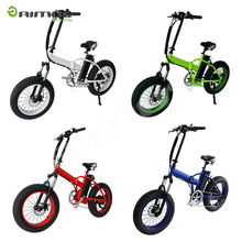 Long range high performance good quality folding electric bicycle