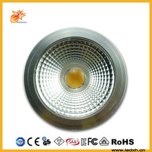 G53 GU10 e27 base high quality led bulb light ar111