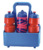 6 Water Bottle Carrier