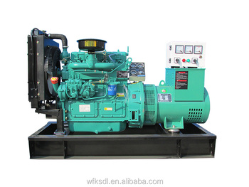 Hot sale!! High quality Open frame 500kva diesel generator made in China